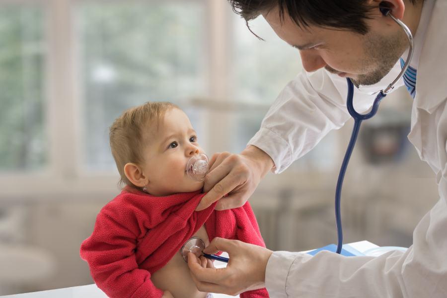 Médicos precisam ter experiência em emergência pediátrica: qualidade na assistência