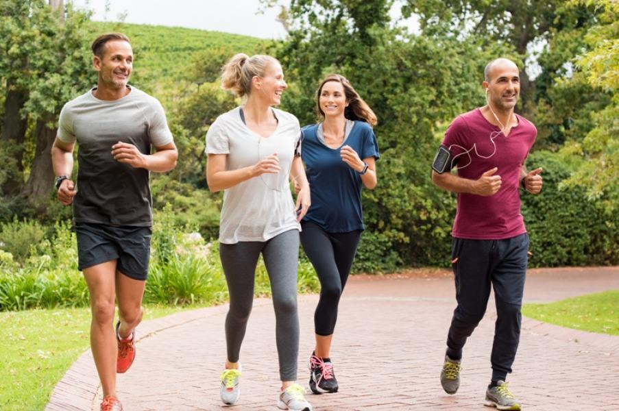 Adotar exercícios é um dos requisitos para evitar ou controlar o diabetes: viver mais e melhor