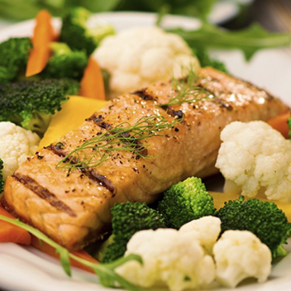 Siga as dicas e veja como absorver melhor o ferro dos alimentos