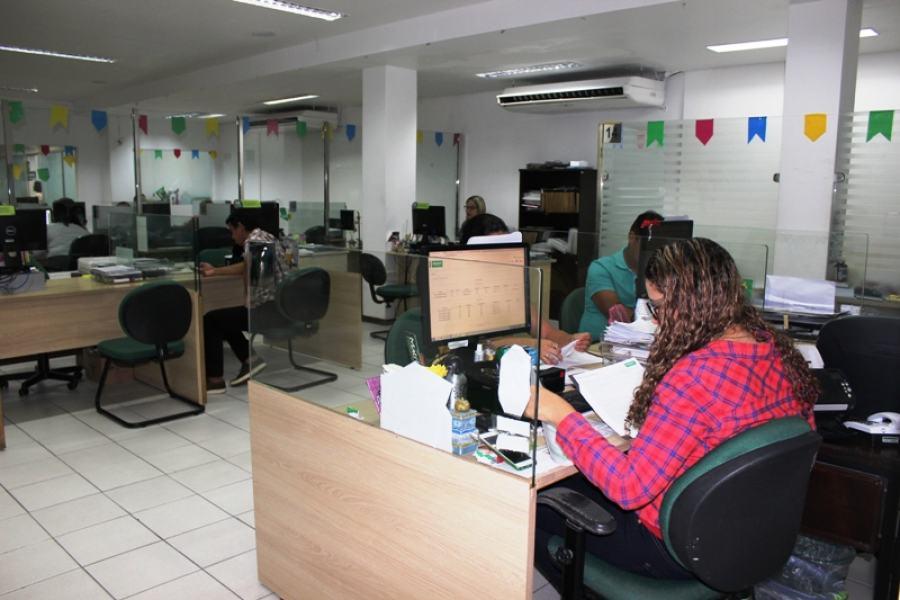 Na Operadora, que fica na Torre, o atendimento ao cliente será alterado devido ao jogo do Brasil