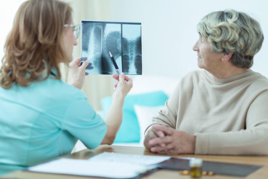 Os radiologistas desempenham um papel fundamental no atendimento seguro ao paciente