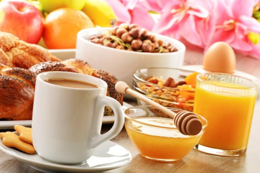 Todos os dias ingerimos macro e micronutrientes, que estão presentes em nosso cardápio diário