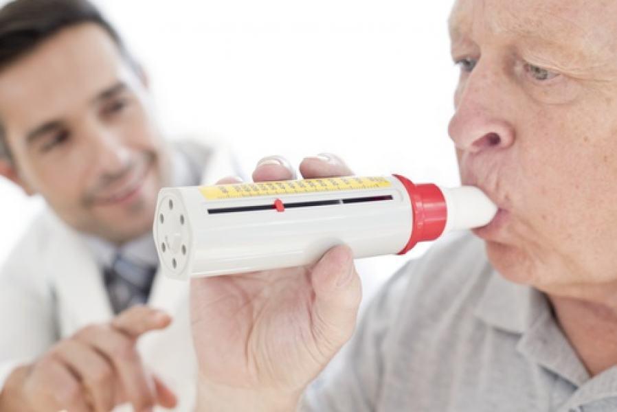 Unimed JP realizará ação para alertar sobre a asma