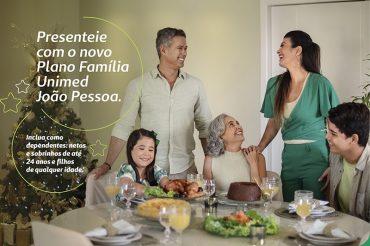 Contrate um plano de saúde da Unimed JP e inclua toda a sua família