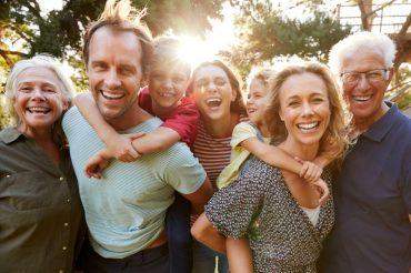 A Unimed JP oferece condições especiais para presentear familiares com o melhor da vida: saúde