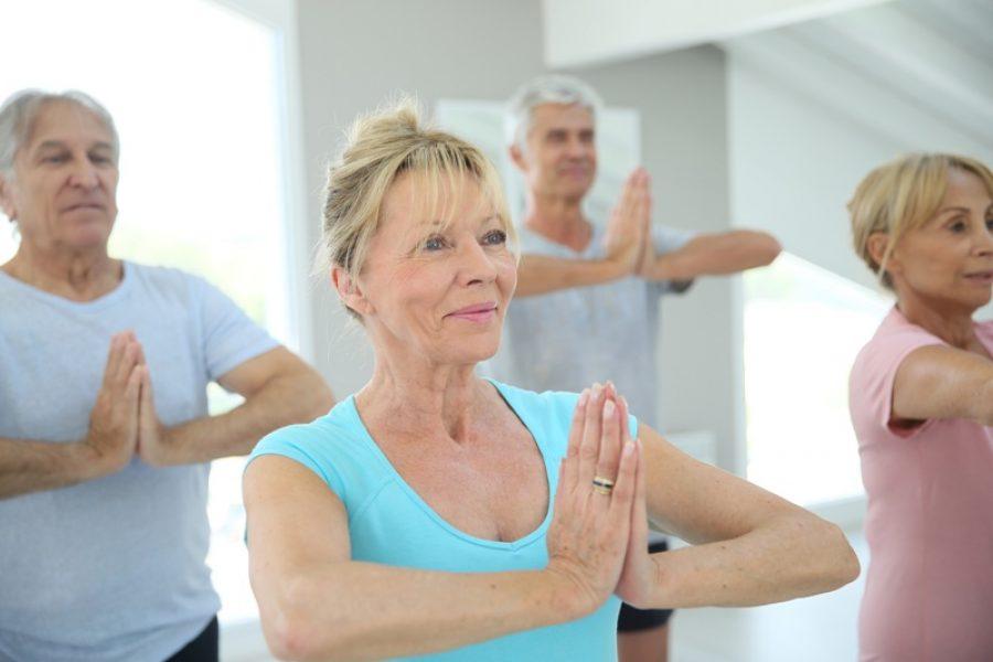 Unimed JP cria grupo para orientar idosos a terem mais qualidade de vida