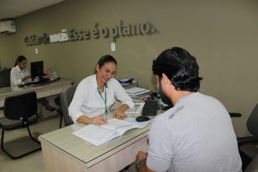 O trabalho de excelência da Unimed João Pessoa conquista cada vez mais clientes: credibilidade