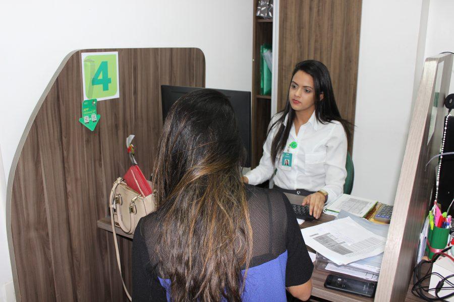 Regularização do pagamento do plano de saúde pode ser feita na Central de Negociação na Sede