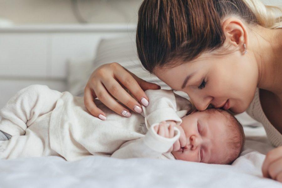 Hospital oferece serviços com foco no bem-estar integral da mãe e bebê