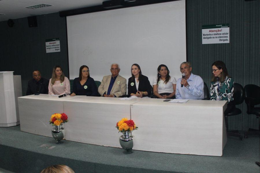 Hospital recebe selo pela qualidade de assistência da enfermagem; confira