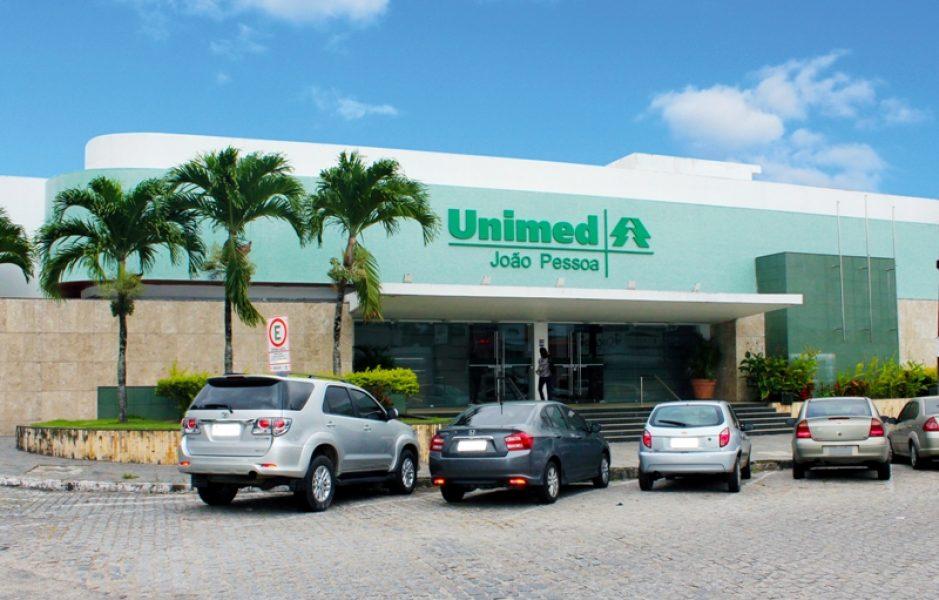 Sede da Unimed JP fecha na segunda e só reabre na quarta-feira à tarde: feriadão de carnaval