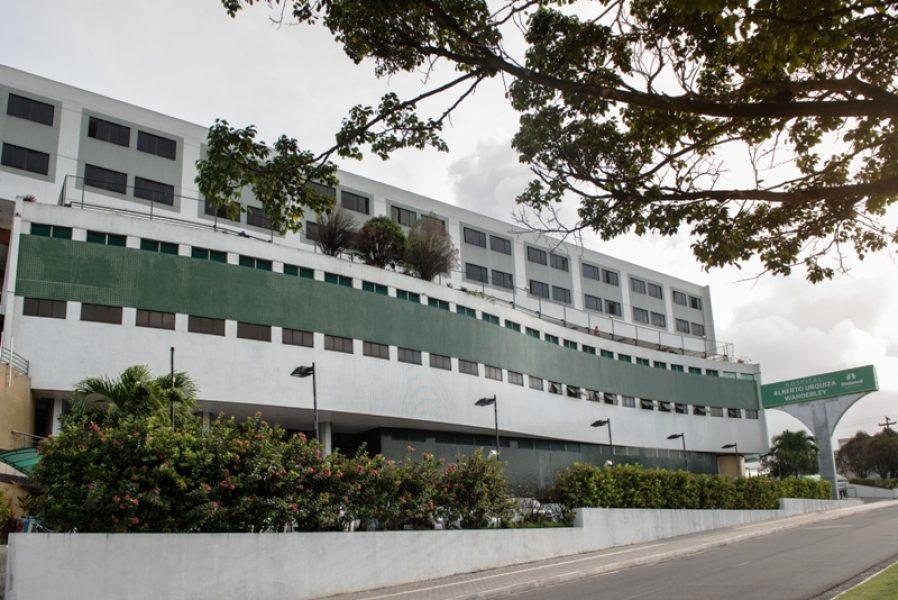 Hospital Alberto Urquiza Wanderley se destaca pelo pioneirismo na medicina