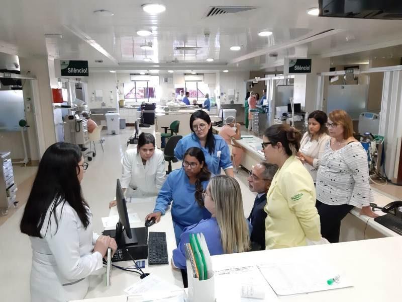 Hospital recebe segundo certificado de qualidade em menos de uma semana