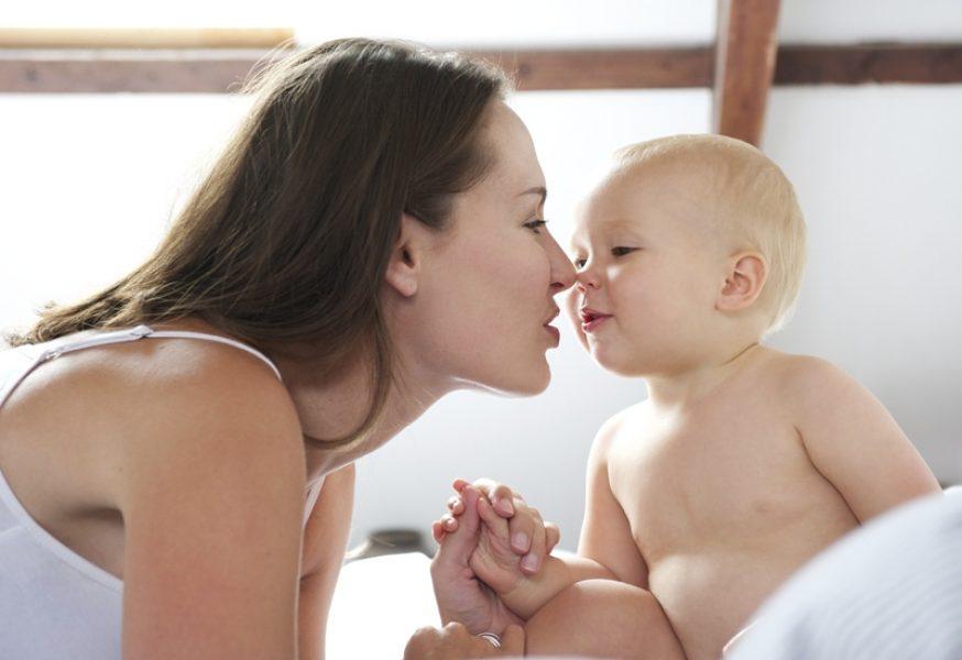O desmame também é algo que fará parte do aprendizado da criança: processo natural