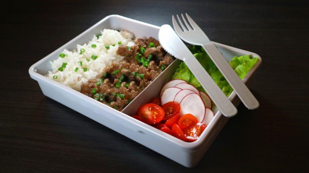 Marmita saudável para comer bem e ainda economizar; veja as vantagens