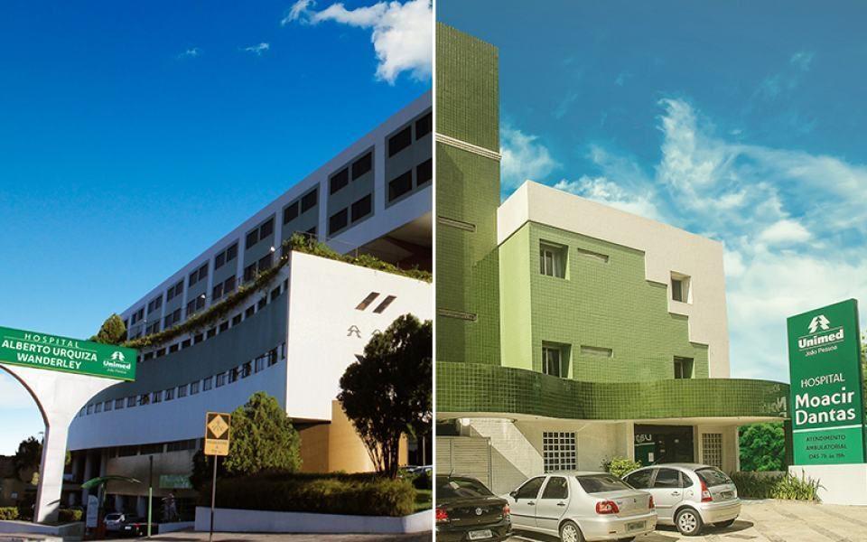 Unimed João Pessoa firma parceria com o Hospital Sírio-Libanês; saiba mais