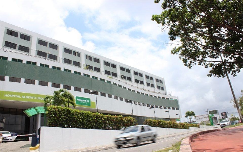 Hospital Alberto Urquiza Wanderley: mais qualidade, eficiência e segurança na assistência