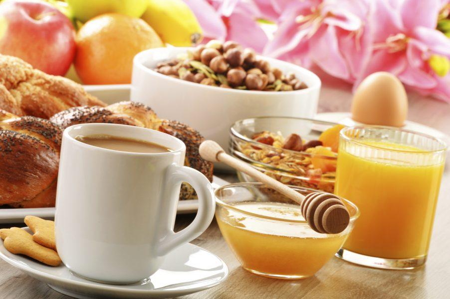 Entenda a importância do café da manhã para a saúde e o bem-estar