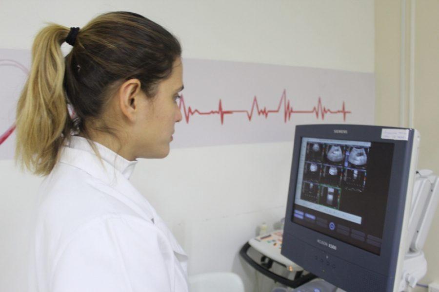 Centro de Diagnóstico do Hospital Alberto Urquiza atende adultos e criança