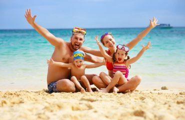 Previna-se e proteja sua família das doenças típicas de verão com alguns cuidados: muito mais saúde