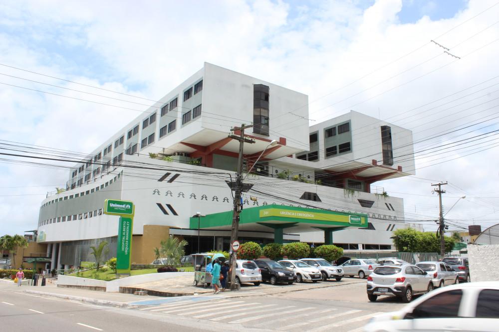 Em tempos de pandemia, como é administrar o maior hospital da Paraíba