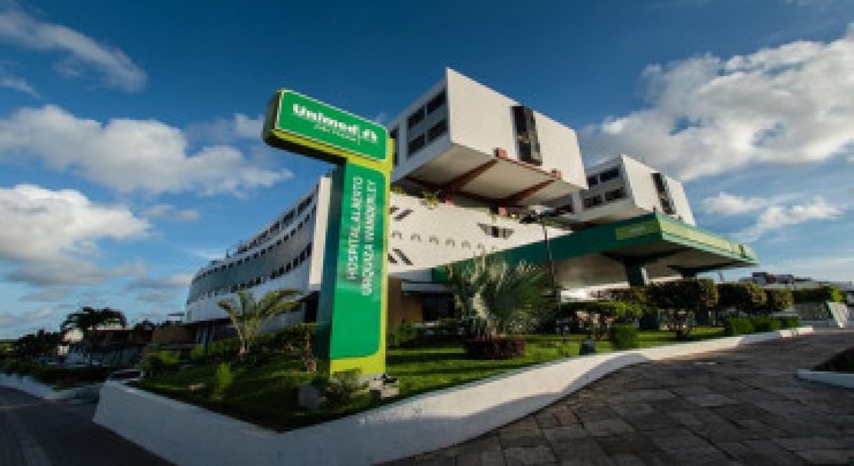 Unimed João Pessoa convoca médicos para Hospital Alberto Urquiza