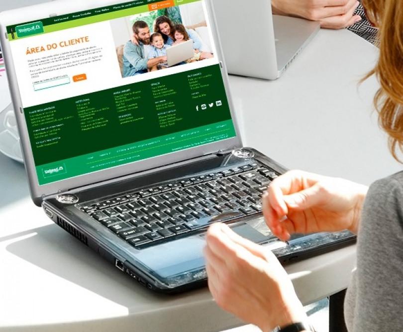 Unimed JP oferece facilidades para cliente colocar plano em dia