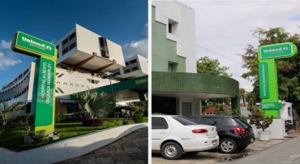 Vistas nos hospitais Alberto Urquiza e Moacir Dantas são suspensas