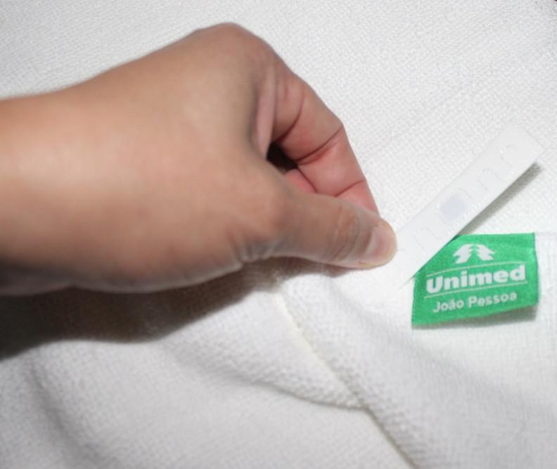 Chip nas roupas? Hospitais da Unimed JP estão cada vez mais tecnológicos
