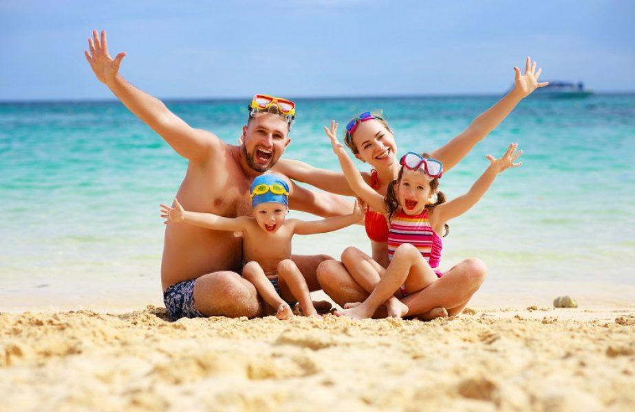 Cuidados com a saúde no verão; siga as orientações e proteja sua família
