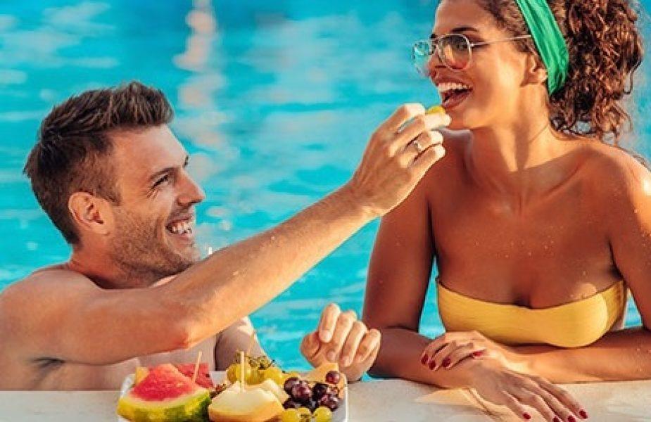 Alimentos para consumir durante os passeios de verão; siga as dicas