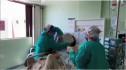 Unimed JP usa técnica de fisioterapia inovadora em pacientes com covid-19