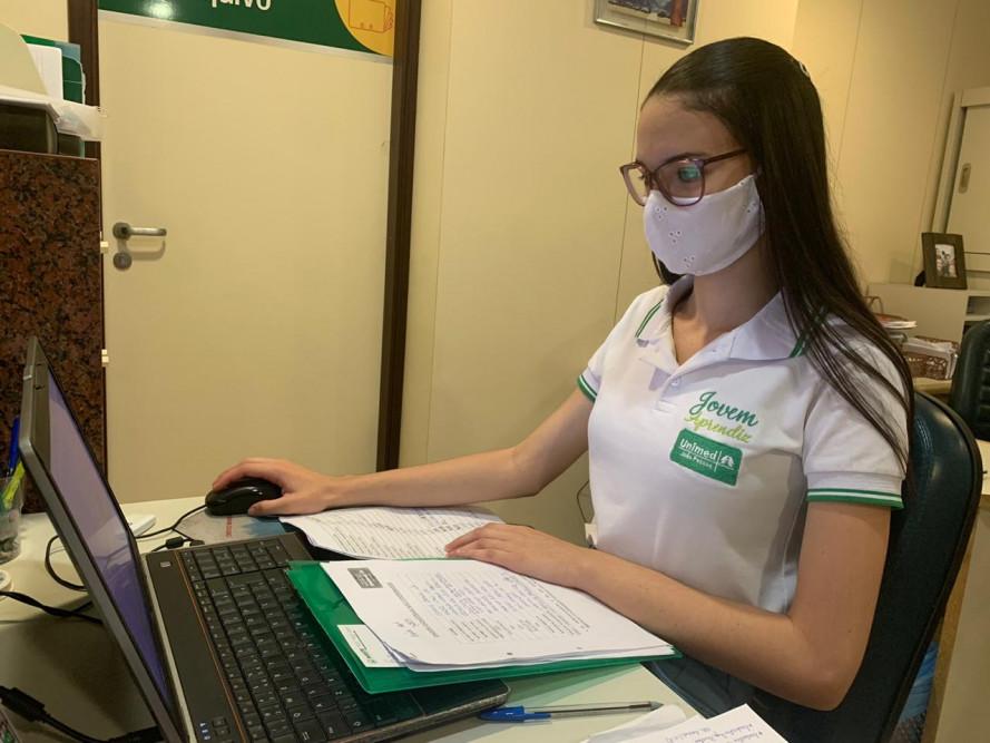 Estão sendo oferecidas 34 vagas para jovem aprendiz na Unimed João Pessoa: inscrições serão feitas exclusivamente pela internet