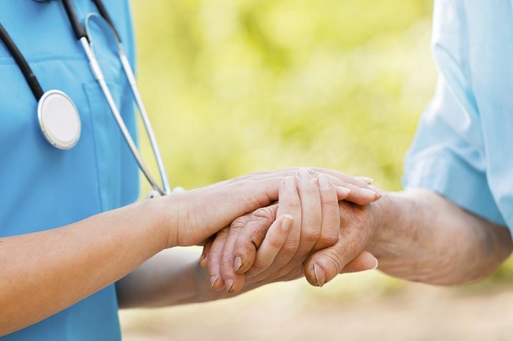 O paciente e o familiar devem ser bem acolhidos na hora da má notícia