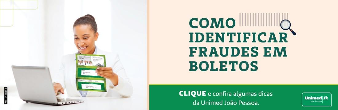 Como identificar fraudes em boletos