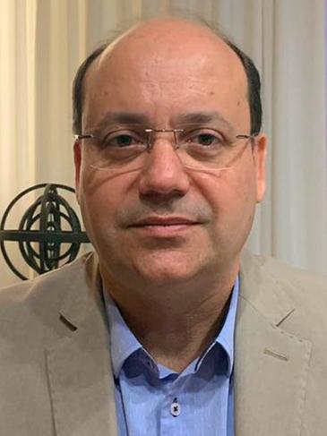 Cleiton Moradillo, gestor de Serviços Hospitalares da Unimed João Pessoa