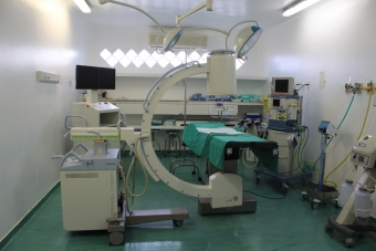 Bloco Cirúrgico