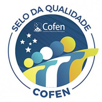 Selo de Qualidade do Conselho Federal de Enfermagem (Cofen)