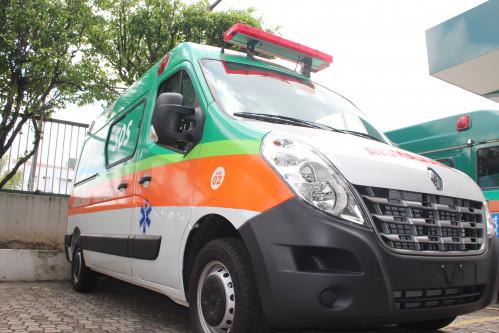 SOS - Ambulância