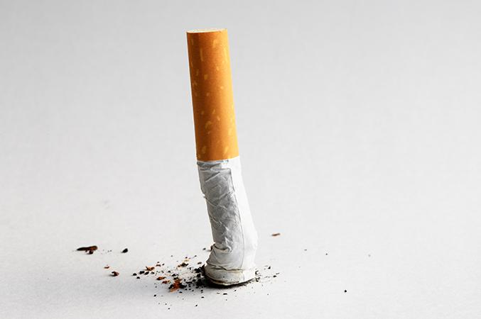 Veja quanto você já gastou com cigarro