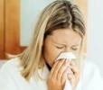 Alergias do inverno