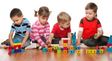 Quiz Desenvolvimento da Criança