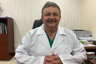 José Calixto da Silva Filho