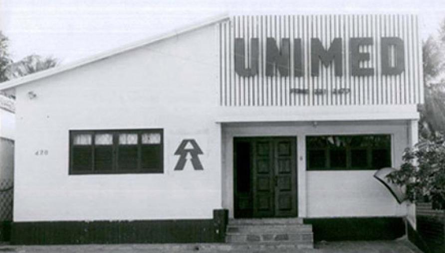 UNIMED JP: UMA HISTÓRIA DE SUCESSO