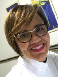 Astrid Vasconcelos dos Santos