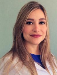 Cândida Rachel de Lucena Santos