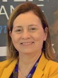 Flávia Cristina F. Pimenta