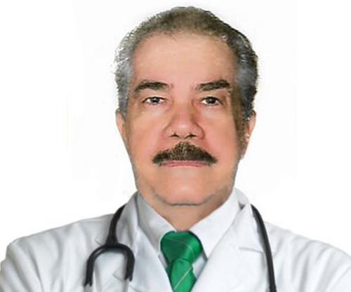 O maestro da saúde