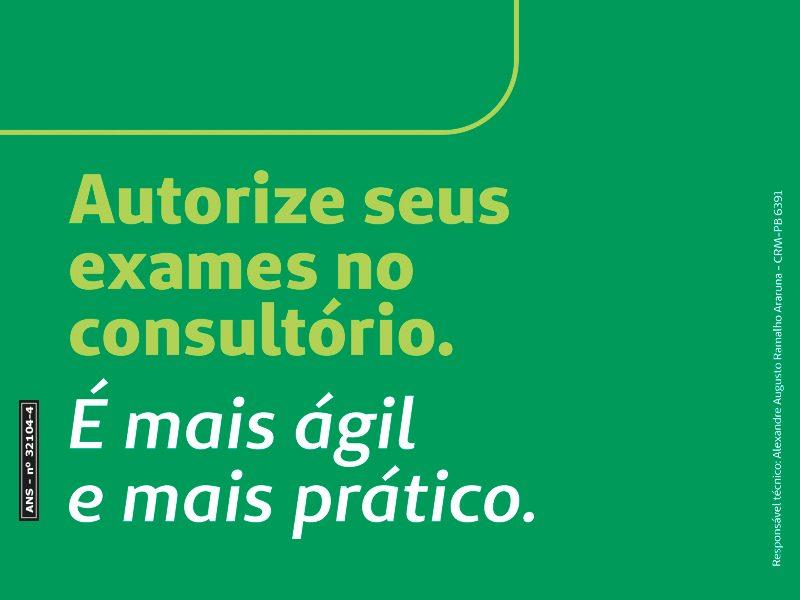 Autorização Online