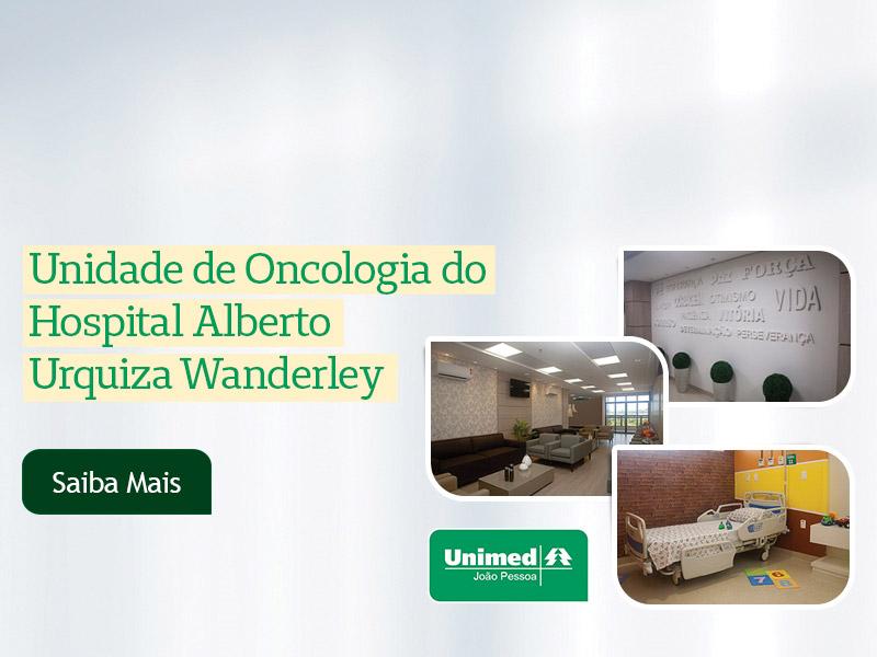 Unidade de Oncologia